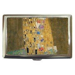 Klimt - The Kiss Cigarette Money Case
