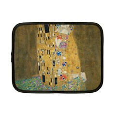 Klimt - The Kiss Netbook Case (Small)