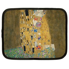 Klimt - The Kiss Netbook Case (Large)