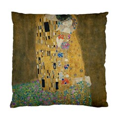 Klimt   The Kiss Cushion Case (one Side)