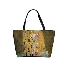 Klimt - The Kiss Large Shoulder Bag