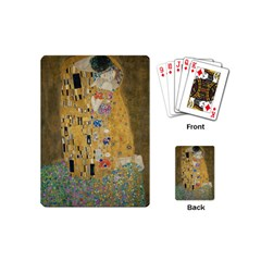 Klimt - The Kiss Playing Cards (Mini)