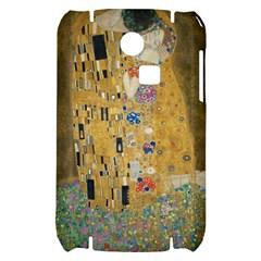 Klimt - The Kiss Samsung S3350 Hardshell Case