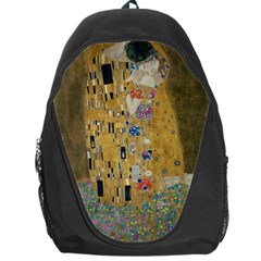 Klimt - The Kiss Backpack Bag