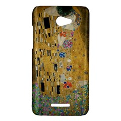 Klimt - The Kiss HTC X920E(Butterfly) Case