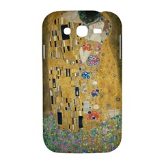 Klimt - The Kiss Samsung Galaxy Grand DUOS I9082 Hardshell Case
