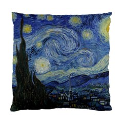 Starry night Cushion Case (Two Sides)