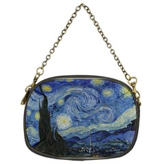 Starry night Chain Purse (Two Side)