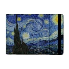 Starry night Apple iPad Mini Flip Case