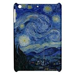 Starry night Apple iPad Mini Hardshell Case