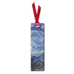 Starry night Small Bookmark