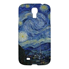 Starry night Samsung Galaxy S4 I9500 Hardshell Case
