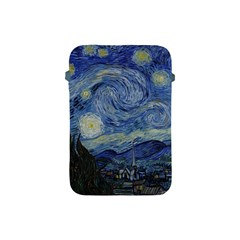 Starry night Apple iPad Mini Protective Soft Case