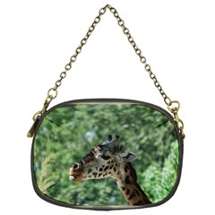 Cute Giraffe Chain Purse (One Side)