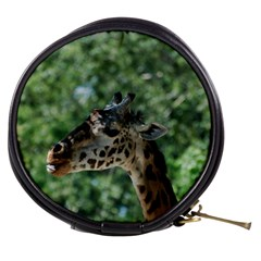 Cute Giraffe Mini Makeup Case