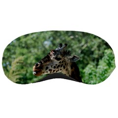 Cute Giraffe Sleeping Mask