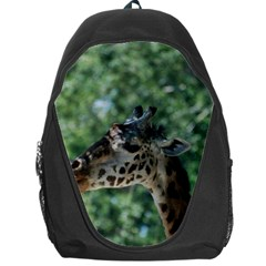 Cute Giraffe Backpack Bag
