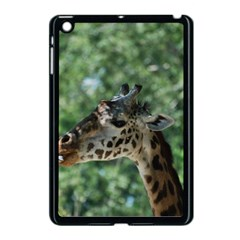 Cute Giraffe Apple iPad Mini Case (Black)
