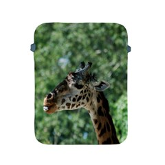 Cute Giraffe Apple Ipad 2/3/4 Protective Soft Case