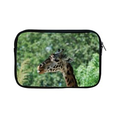 Cute Giraffe Apple Ipad Mini Zipper Case