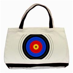Target Classic Tote Bag