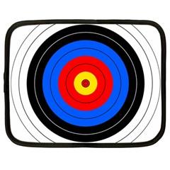 Target Netbook Case (Large)