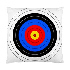 Target Cushion Case (Two Sides)