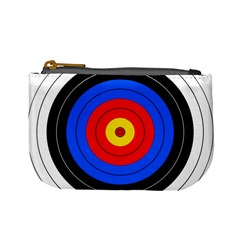 Target Coin Change Purse