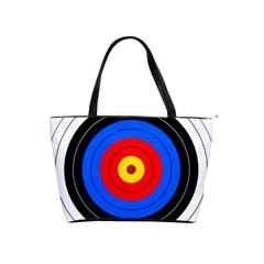 Target Large Shoulder Bag