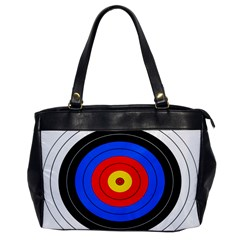 Target Oversize Office Handbag (One Side)