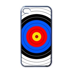 Target Apple iPhone 4 Case (Black)