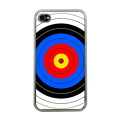 Target Apple iPhone 4 Case (Clear)