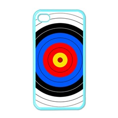 Target Apple Iphone 4 Case (color)