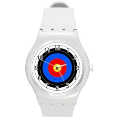 Target Plastic Sport Watch (Medium)