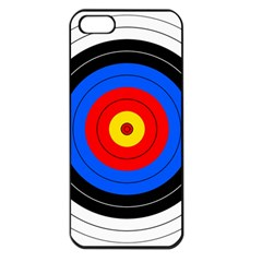 Target Apple iPhone 5 Seamless Case (Black)