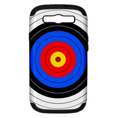 Target Samsung Galaxy S III Hardshell Case (PC+Silicone)