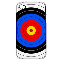 Target Apple iPhone 4/4S Hardshell Case (PC+Silicone)