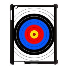 Target Apple iPad 3/4 Case (Black)