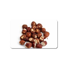 Hazelnuts Magnet (name Card)