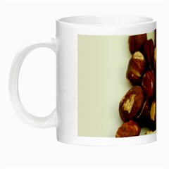 Hazelnuts Glow In The Dark Mug