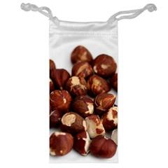 Hazelnuts Jewelry Bag