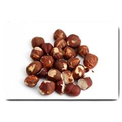 Hazelnuts Large Door Mat