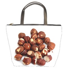Hazelnuts Bucket Bag