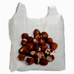 Hazelnuts Recycle Bag (one Side)