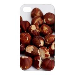 Hazelnuts Apple Iphone 4/4s Hardshell Case