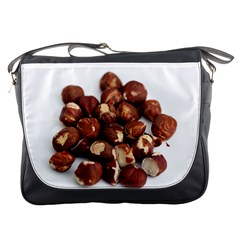 Hazelnuts Messenger Bag