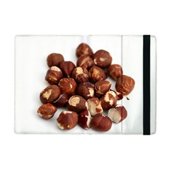 Hazelnuts Apple Ipad Mini Flip Case