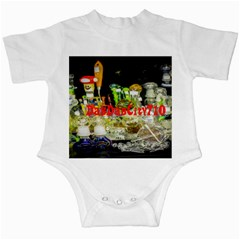 Dabdabcity710 Infant Creeper