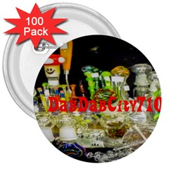 DabDabCity710 3  Button (100 pack)