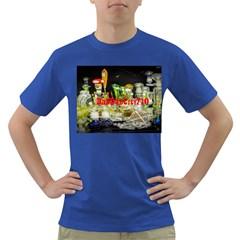 Dabdabcity710 Mens' T Shirt (colored)